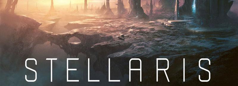 Exploring Stellaris
